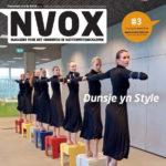 voorpagina NVOX TLL Herfstfestival