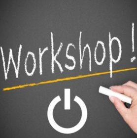TLL workshop Werkgroepruimte die werkt