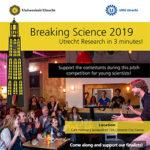 breaking science