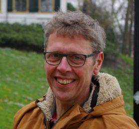 Kees Hooyman Bonifatius college