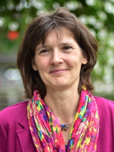 Liesbeth de Bakker